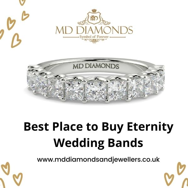 Things to Know Before Buying Eternity Rings
