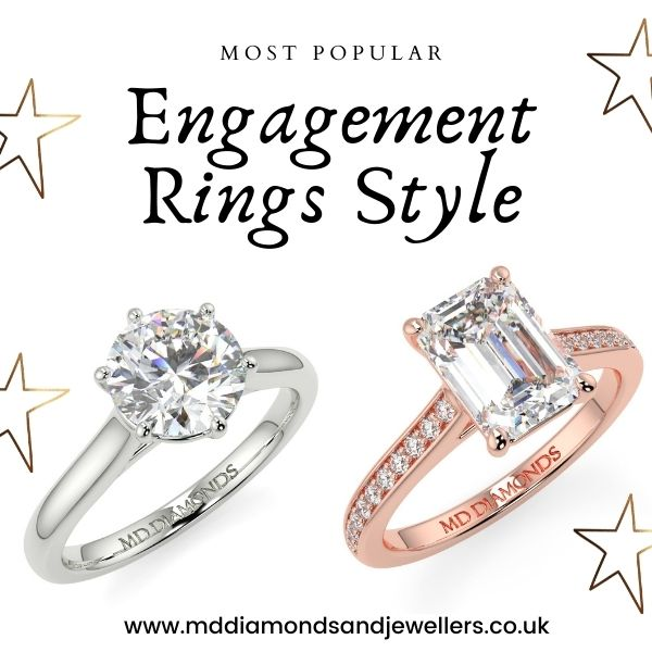 How Do I Choose The Right Engagement Ring?