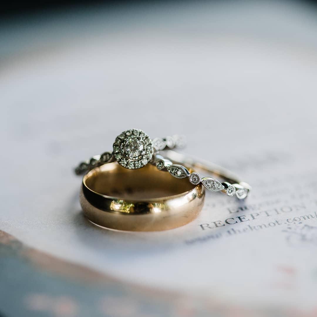 Wedding Ring Trends 2021